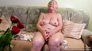 OmaGeiL Curvy Matures increased by Sexy Grannies near Videos